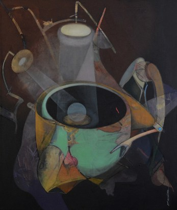Ignorance - Mohammad Zaza