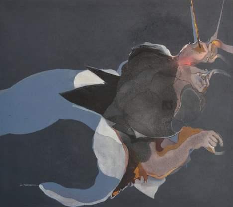 Maestro of Time - Mohammad Zaza
