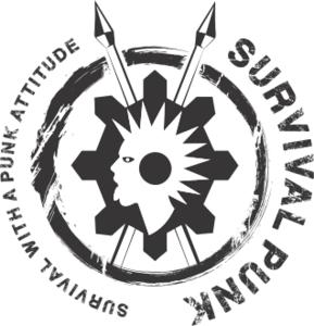 SurvivalpunklogoItunes