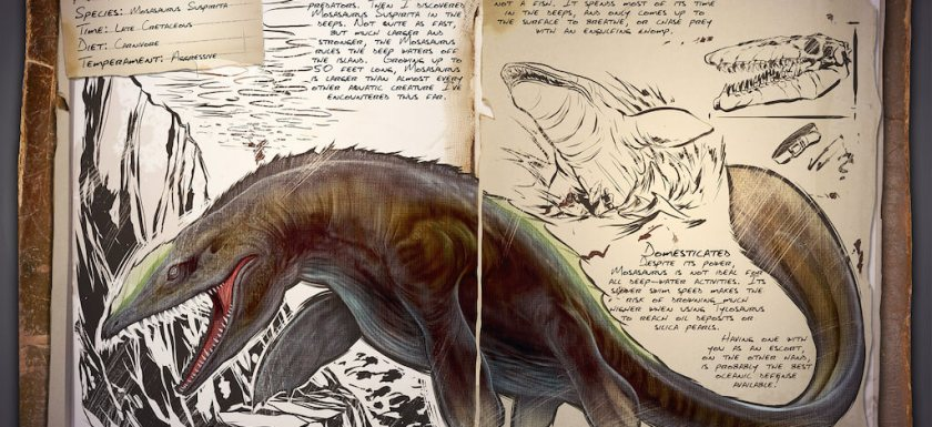 Mosasaurus_Dossier