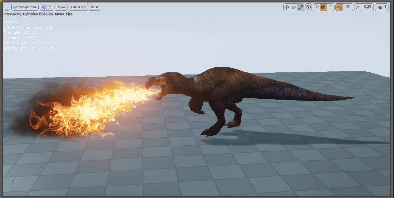 dodorex_fire_attack