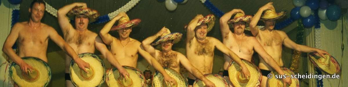 7-Hauptslider Karneval