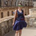 Blick Valletta Malta Altstadt Weltkulturerbe Meer Stadtmauer Hafen Fort Hellolulu Kamera Kamerarucksack Fototasche Designstraps Rucksack