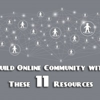 Build Online Community with These 11 Resources