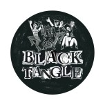 Etched for Black Tangle Dj Set