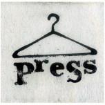 stampelle press