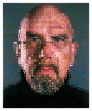 chuck-close-self-portrait