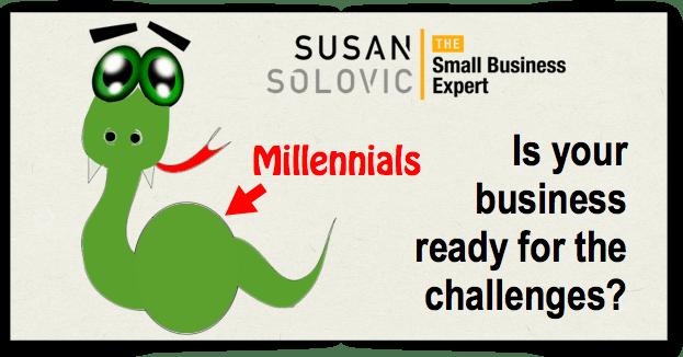 millennials the biggest generation