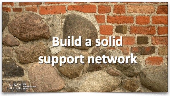 build-a-small-business-support-network