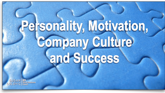 personality-motivation-culture