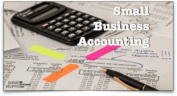 small business bookkeeping essentials