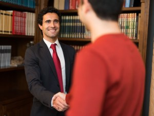 The right professional advisors help small businesses grow.