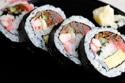 Futomaki Sushi & Sashimi Info