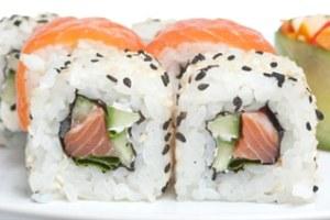 Sushi calories 300x200 Calories in Sushi