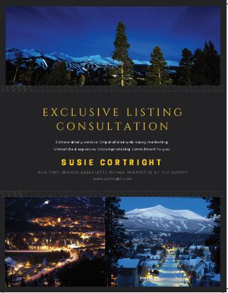 Summit county listing agent