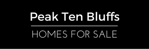 Peak Ten Bluffs Homes for Sale