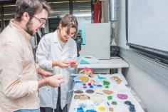 DIY materials in design education