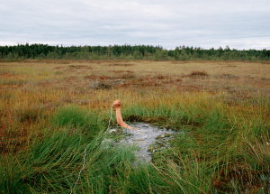 Antti_Laitinen_Self-portrait_on_the_swamp-300x215