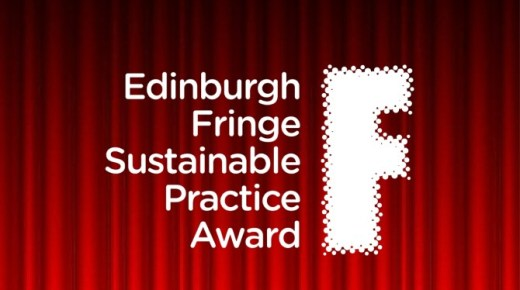 The 2016 Edinburgh Fringe Sustainable Practice Award Toolkit is Live