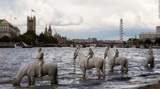 Ben's Strategy Blog: Why Climate Change Needs the Arts