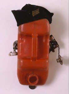 Mon Général, 1992
