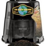 EarthMachine Composter