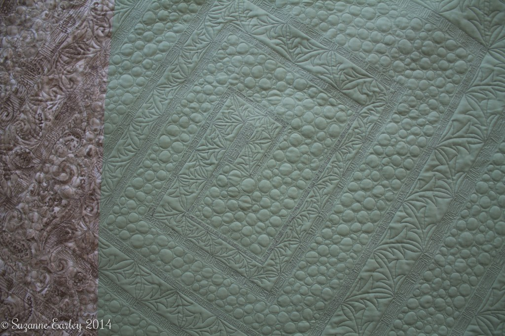 IMG 7884 1024x682 Helix, Quilted