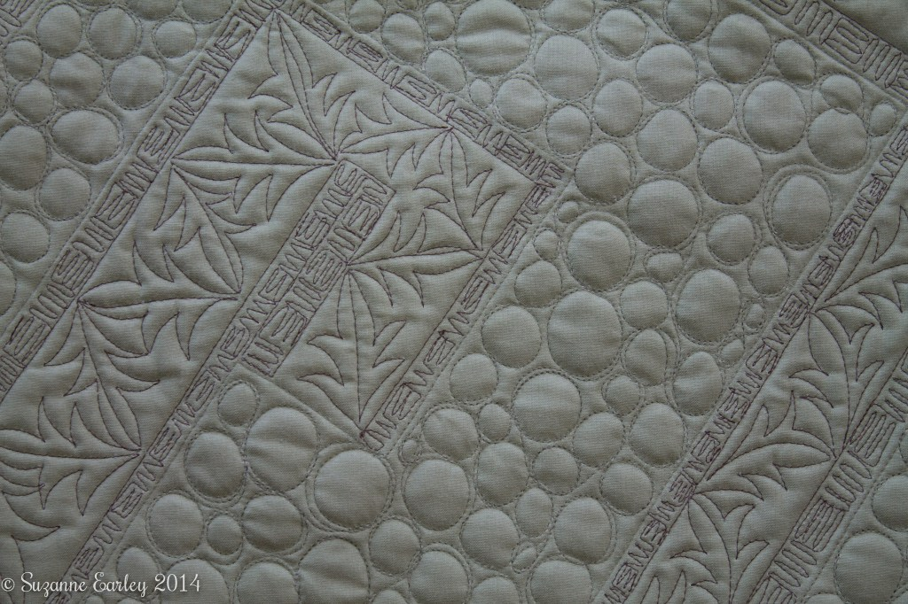 IMG 7885 1024x682 Helix, Quilted