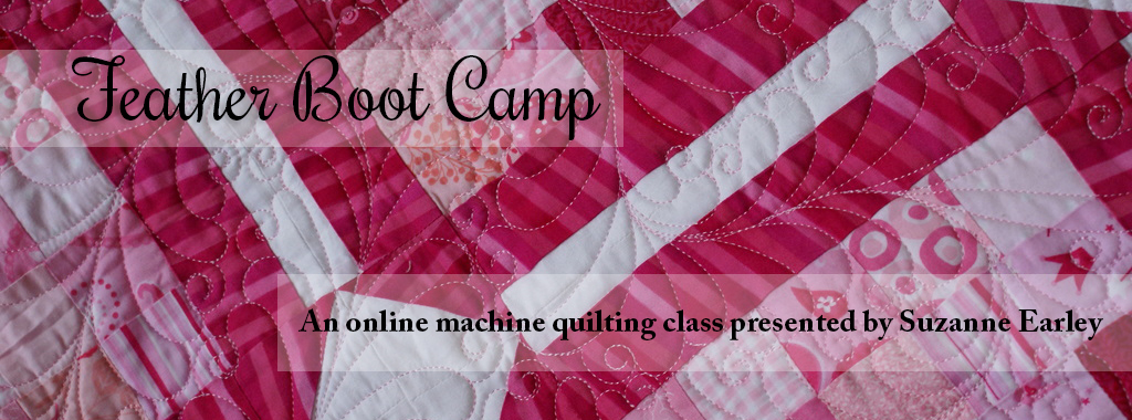 Feather Boot Camp