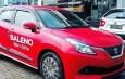 Simak Fitur apa saja yang ada di Suzuki New Baleno 2017
