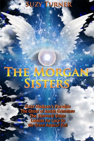 The Morgan Sisters Box Set small