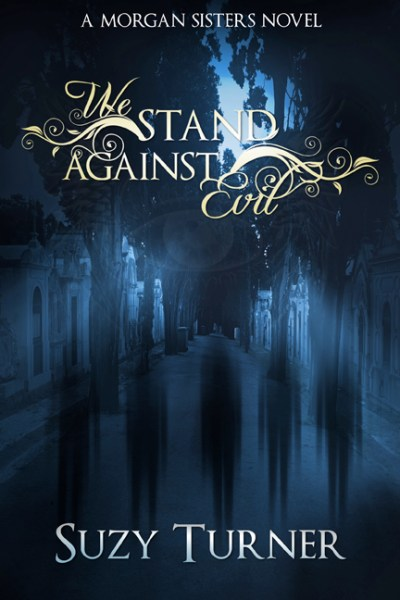 We Stand Against Evil small version