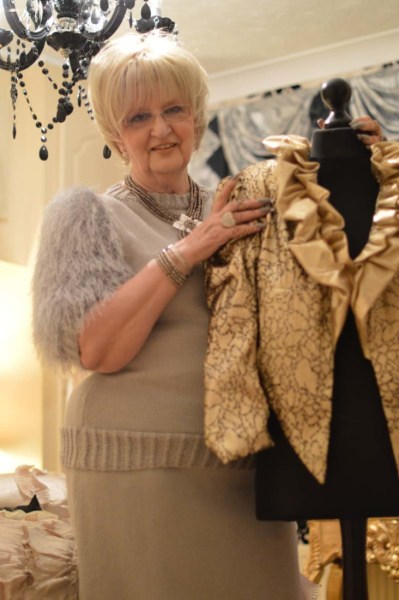 Glamorous Granny28