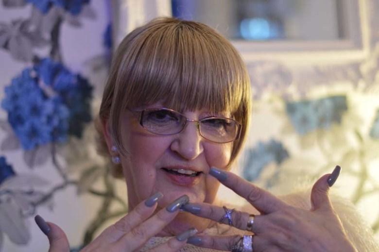 Glamorous Granny3