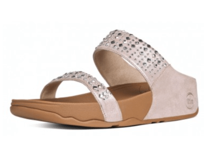 Searching For The Perfect Pair Of Nude Flat Sandals