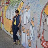 Lagoa Graffiti Art