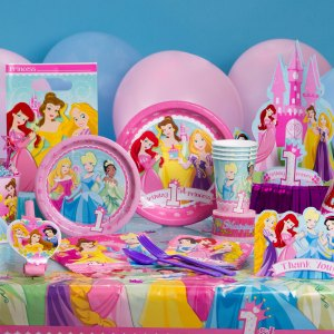 Party Supplies, 03