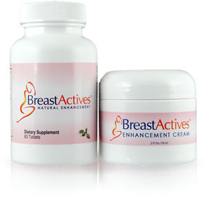 Breast Actives 21