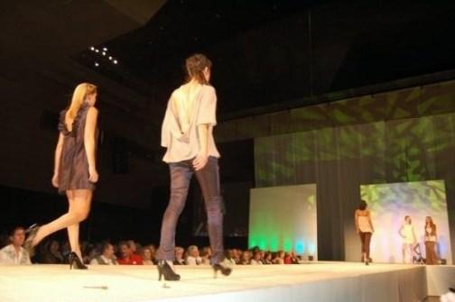 Fashion, catwalk, property of C. Svellinger