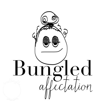 bungled afectation, property of C. Svellinger