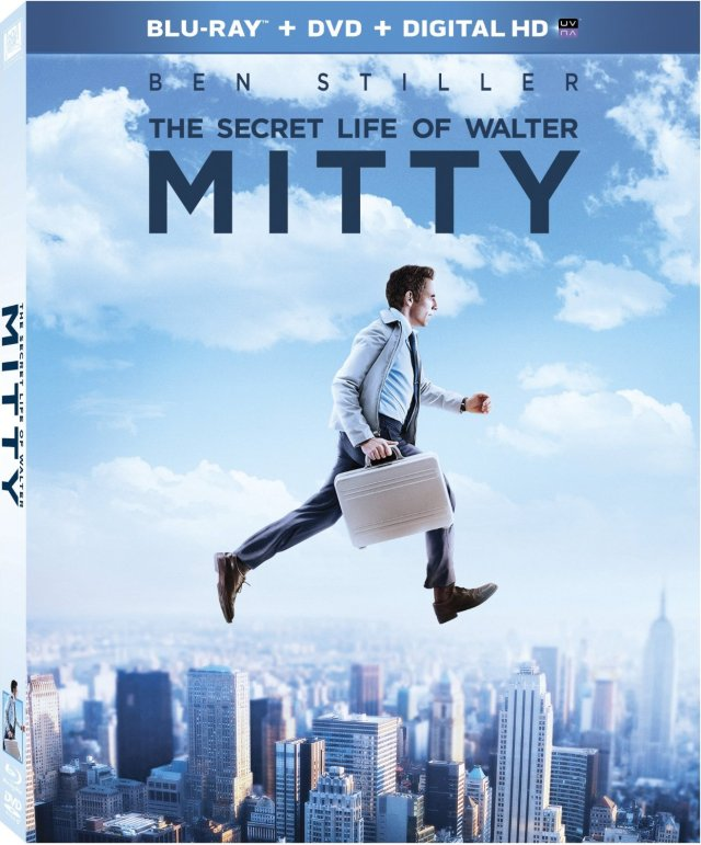 Walter Mitty BR