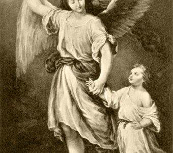 Tko su anđeli čuvari?