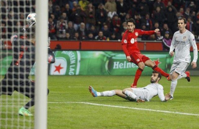 Liga Prvaka 1/8 finala uzvrati