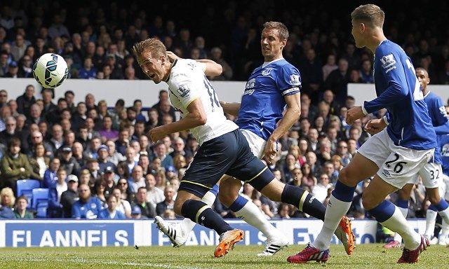 Kane-Tottenham