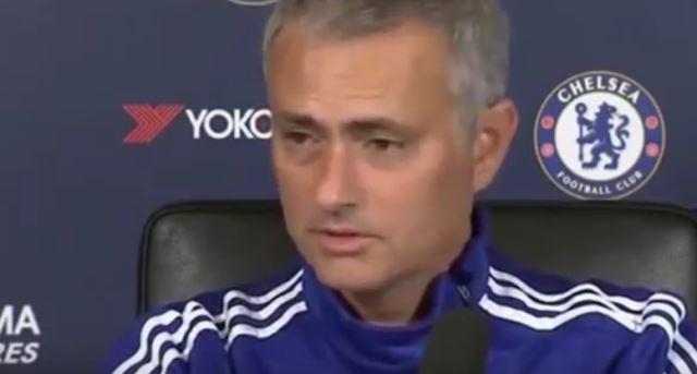 Mourinho ismijao Hazardov