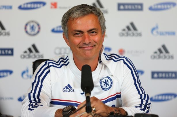 Mourinho spreman platiti 40 miliona eura za 18-godišnjaka
