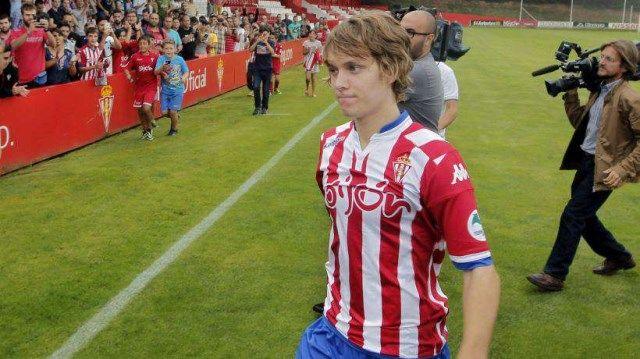 Sporting Gijon - Granada, Halilović bi mogao biti presudan