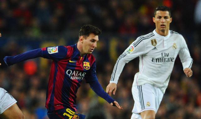 Messi pričao o Ronaldu