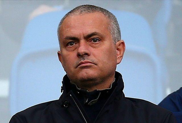 Mourinho želi