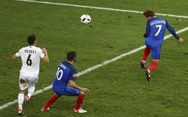 Francuska do pobjede u finišu protiv čvrste Albanije